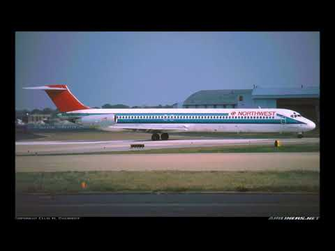 ATC - Northwest 255 - [Wrong Take-off Configuration] 16 August 1987