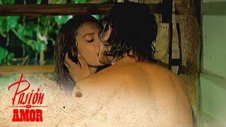 Pasion de Amor Forbidden Kiss EP 24