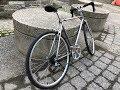 Restoring A Vintage Nishiki Bicycle Part 2.