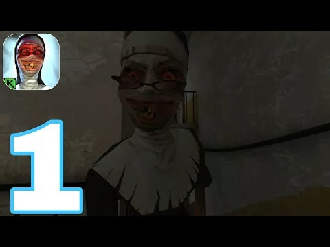 Evil Nun - Gameplay Walkthrough PART 1 (iOS, Android)