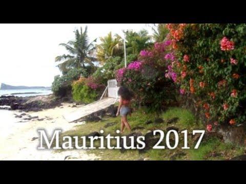 Travel Diary || Mauritius 2017♥