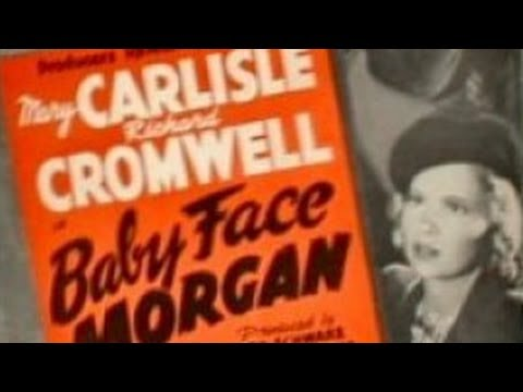 Baby Face Morgan (1942) - Full Movie