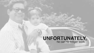 Real Life Stories   Disability Insurance   Peter Zatir .Source  : Life Happens