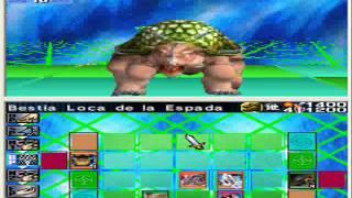 YuGiOh! GX Spirit Caller, La sala de los Acertijos (Part.1)