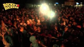 Rocket Rockers - Terobsesi (Live at SMAN 1 Leuwiliang Bogor)
