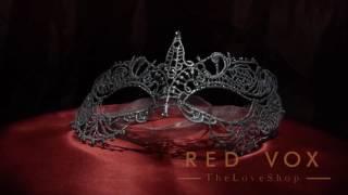 ANTIFAZ Cincuenta Sombras Más Oscuras  |  Antifaz Anastasia Steele | Masquerade Fifty Shades