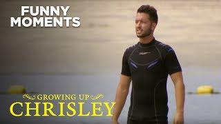 Growing Up Chrisley | Daniel Has A Plan For Savannah | Season 1 Episode 5 | Chrisley Knows Best