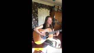 Eva cassidy (acoustic cover by kathryn ...