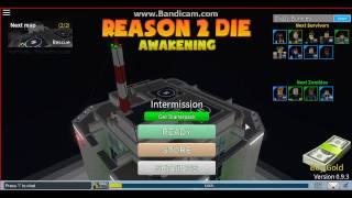 Roblox Juego Reason 2 Die!