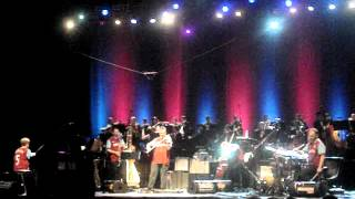 Mawazine 2012 | Nigel Kennedy | Med V Theater