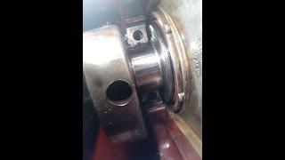 Wstępne koszty naprawy silnika MWM i kilka innych rzeczy . Materiał ogólny .
