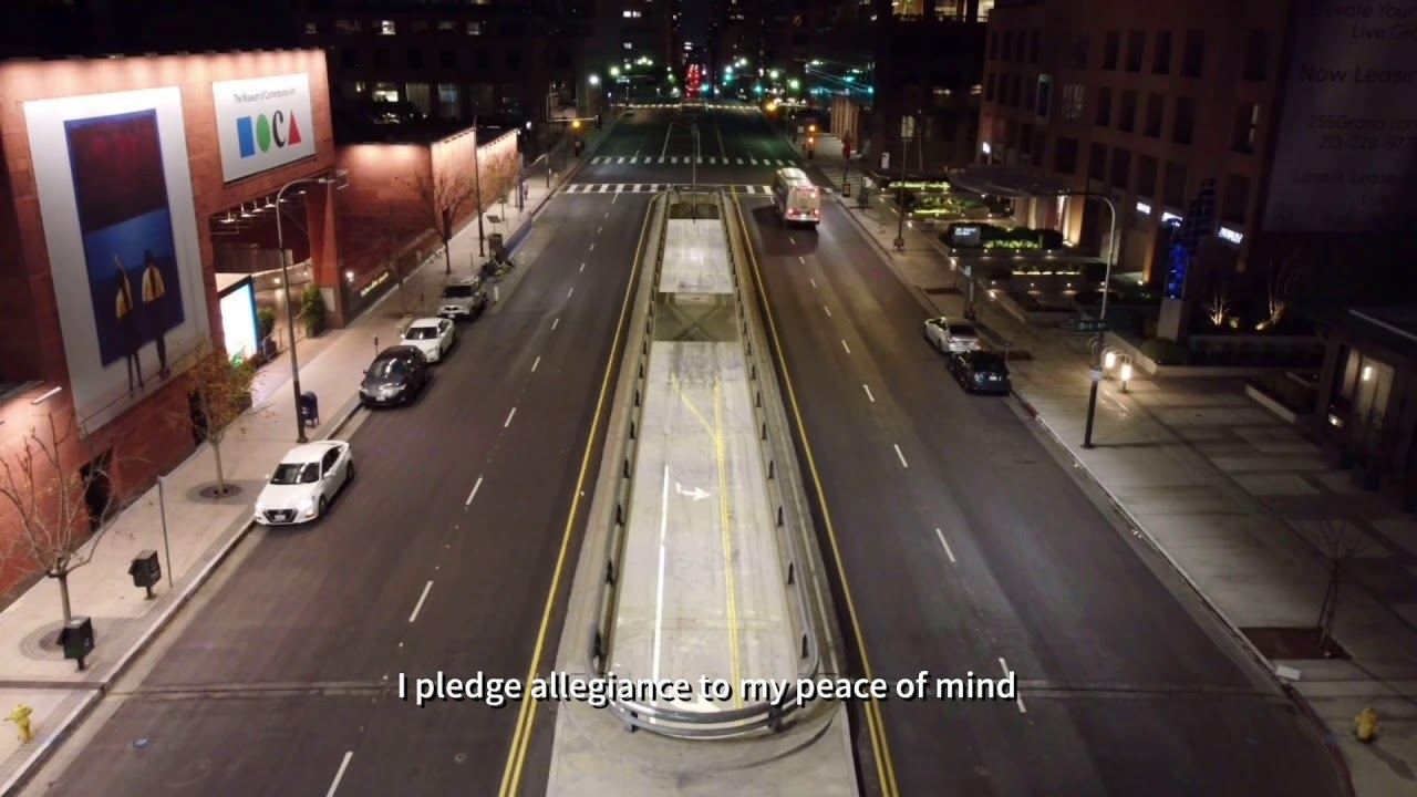 Peace of Mind (video)