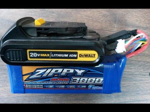 35 Dewalt 20v Lithium Battery Rebuild Doovi