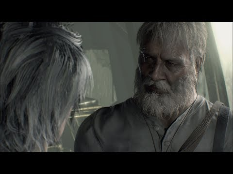 """Resident Evil 7 biohazard Gold Edition: TAPE-03 """"Joe Baker"""" - Launch Trailer"""