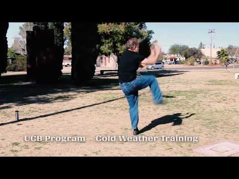 UCB Program - Advanced Practice - Cold Weather Training