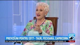 Horoscop Mihai Voropchievici, previziuni pentru 2017. Ce urmează pentru Taur, Fecioară și Caprico