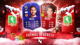 FUTMAS IS HERE + TOTY NOMINEES ARE IN PACKS! - FIFA 20 Ultimate Team