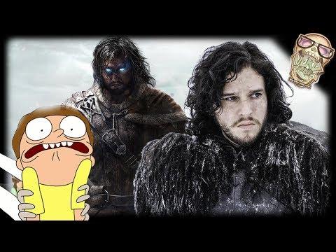 Top 10: TV-Serien, die Videospiele werden MÜSSEN [#NerdRanking]
