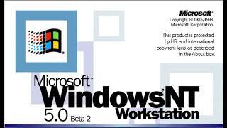 Windows 2000   Twenty years of an OS legend Part 1