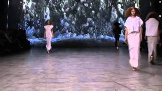Rick Owens ● Spring/Summer 2013 Full Fashion Show