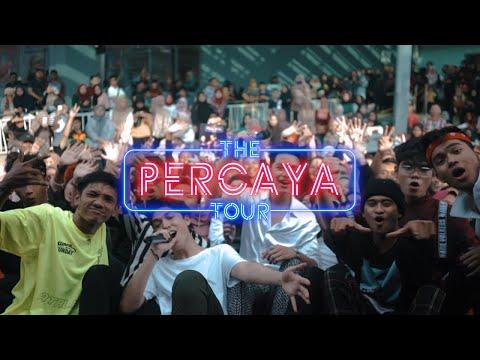 Percaya Tour - Central Square, Sungai Petani (Official Highlight Video)