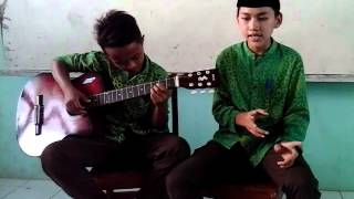 Video (Cover)Akustik Kun Anta versi Amar download MP3, 3GP, MP4, WEBM, AVI, FLV Desember 2017