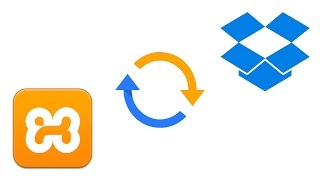 How to Sync XAMPP Files With Dropbox