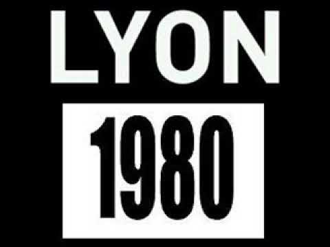 "THE POLICE - Lyon, FR 08-04-1980 ""Palais Des Sports"" (Audio) (SOURCE 2)"