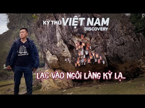 Lạc vào Ngôi làng Kỳ lạ [Tập 1] Kỳ Thú Việt Nam Discovery