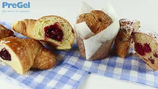 pastry filling MELA