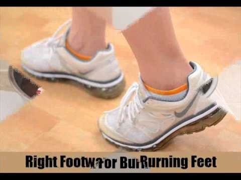 10 Home Remedies For Burning Feet