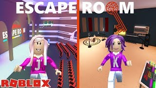 Roblox: Escape Room 🗝 / COMPLETE ESCAPE OF THE THEATER AND MISSION MUSICIAN! WALK-THROUGH!