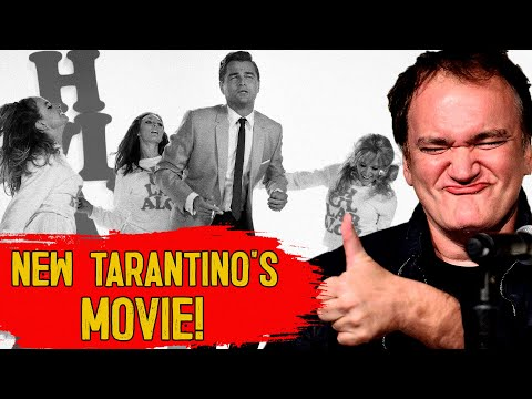 Once Upon a Time In Hollywood: Everything You Need To Know |🍿 OSSA'm Movies