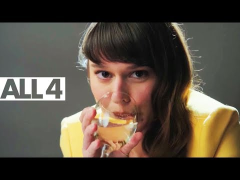 Claudia O'Doherty | Episode 1: What Is England? | Comedy Blaps