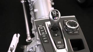 Новый BMW X5 M и новая технология анимации коробка передач BMW X6 M(, 2015-03-23T09:52:58.000Z)