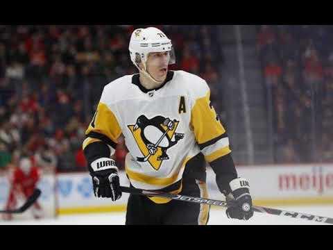 Передача Малкина помогла «Питтсбургу» одержать волевую победу над «Бостоном» в матче НХЛ