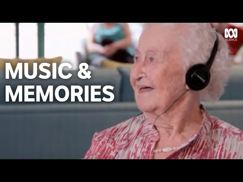 Power Of Music On The Brain | Dementia & Parkinson's