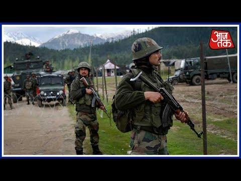 Shatak Aajtak: Ninth Ceasefire Violation By Pakistan Since June 1st; Pak Summons Indian Envoy