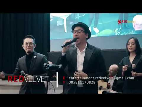 Ill Make Love To You Sammy Simorangkir Feat Red Velvet Entertainment   Cover