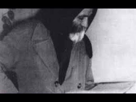 """Μητροπολίτης Μόρφου Νεόφυτος:""""Ο Επίκαιρος Βίος του Θαυμαστού  Χατζηφλουρέντζου"""" - YouTube"""