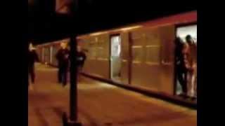 Graffiti Street Art - Bombing 8