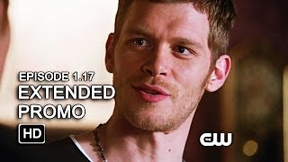 The Originals 1x17 Extended Promo - Moon Over Bourbon Street [HD]