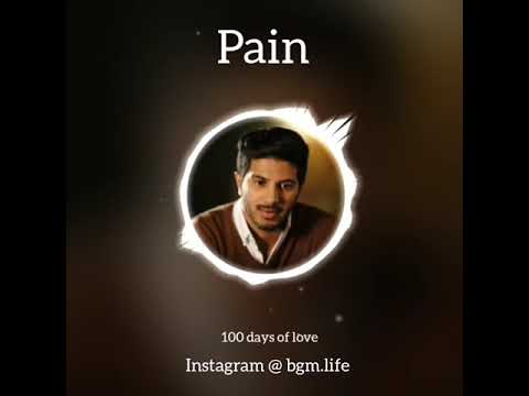 100 days of love BGM | Pain of Love