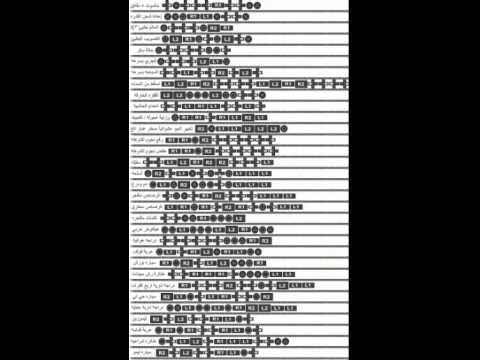 كلمات سر قراند 5 كاملة Youtube