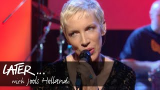 Annie Lennox - Walking on Broken Glass (Later Archive)