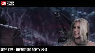 DEAF KEV - Invincible Remix 2019 ✓ EDM MUSIC GAME MOVIES VIDEO | CLNMUSIC