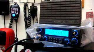 Heil sound Best CB radio microphone ever 世界一番最高SSBマイク PR-40  PR-781 (155LR850/203LR850 Lima Radio)
