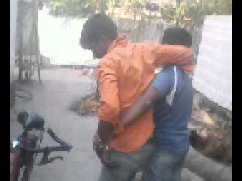 comedy sharun and his frnd