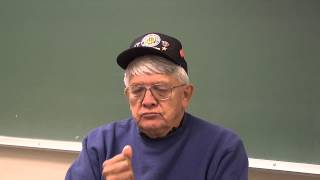 Shaawát G̱uwakaan (George Bennett) on Cedar & Tlingit Art (Tlingit Language)