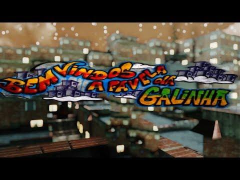 MTA SA |FAVELA DA GALINHA|60 LIKES EU BOTO O DOWNLOAD NA PISTA